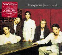 Cover Boyzone - Isn't It A Wonder