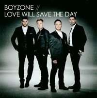 Cover Boyzone - Love Will Save The Day