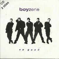 Cover Boyzone - So Good