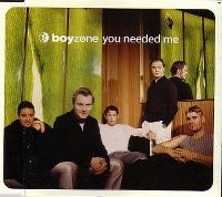 Cover Boyzone - You Needed Me