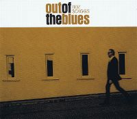 Cover Boz Scaggs - Out Of The Blues
