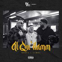 Cover Bozza x Samra - Al Qu Damm