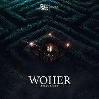 Cover Bozza x Sido - Woher