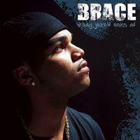 Cover Brace - Vraag jezelf eens af