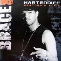 Cover Brace feat. Ali B - Hartendief
