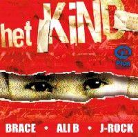 Cover Brace feat. Ali B & J-Rock - Het kind