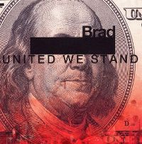 Cover Brad - United We Stand