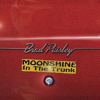 Cover Brad Paisley - Moonshine In The Trunk