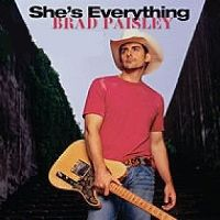 Cover Brad Paisley - She's Everything