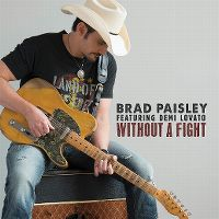 Cover Brad Paisley feat. Demi Lovato - Without A Fight