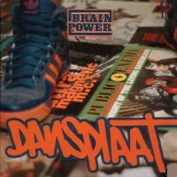 Cover Brainpower - Dansplaat