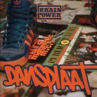 Cover Brainpower - Dansplaat