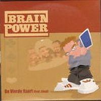 Cover Brainpower feat. Lloyd - De vierde kaart