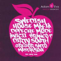Cover Branco P. - Adam & Eva