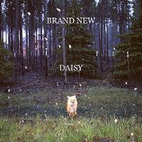 Cover Brand New - Daisy