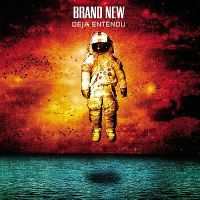 Cover Brand New - Deja Entendu