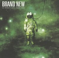 Cover Brand New - Sic Transit Gloria...Glory Fades