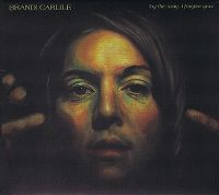 Cover Brandi Carlile - By The Way, I Forgive You