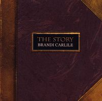 Cover Brandi Carlile - The Story