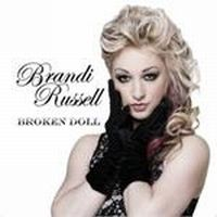 Cover Brandi Russell - Broken Doll