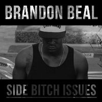 Cover Brandon Beal - Side Bitch Issues