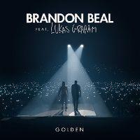 Cover Brandon Beal feat. Lukas Graham - Golden