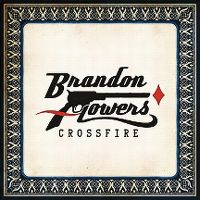 Cover Brandon Flowers - Crossfire