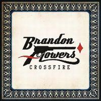 Cover Brandon Flowers - Crossfire