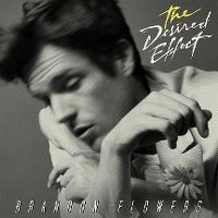 Cover Brandon Flowers - The Desired Effect