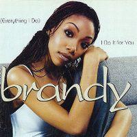 Cover Brandy - (Everything I Do) I Do It For You
