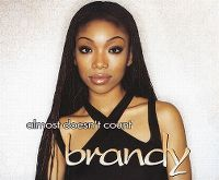 Cover Brandy - Almost Doesn't Count