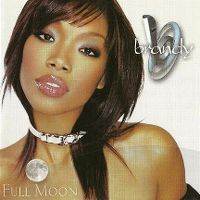 Cover Brandy - Full Moon