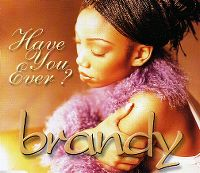 Cover Brandy - Have You Ever?