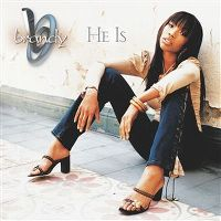 Cover Brandy - He Is