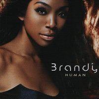 Cover Brandy - Human