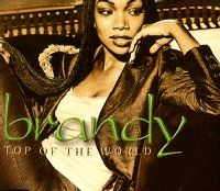 Cover Brandy - Top Of The World