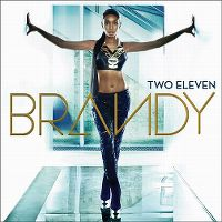 Cover Brandy - Two Eleven