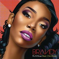 Cover Brandy feat. Chris Brown - Put It Down