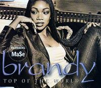 Cover Brandy feat. Ma$e - Top Of The World