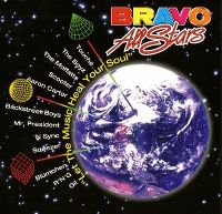 Cover Bravo All Stars - Let The Music Heal Your Soul