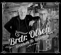 Cover Brdr. Olsen - Brothers To Brothers