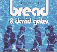 Cover Bread & David Gates - Collected