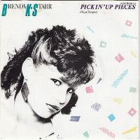 Cover Brenda K. Starr - Picking Up Pieces