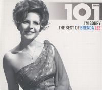 Cover Brenda Lee - 101 -  I'm Sorry - The Best Of Brenda Lee