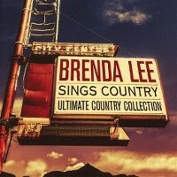 Cover Brenda Lee - Brenda Lee Sings Country - Ultimate Country Collection