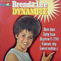 Cover Brenda Lee - Dynamite