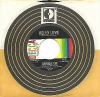 Cover Brenda Lee - Hello Love