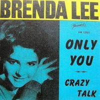 Cover Brenda Lee - Only You
