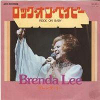 Cover Brenda Lee - Rock On Baby