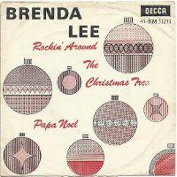 Cover Brenda Lee - Rockin' Around The Christmas Tree